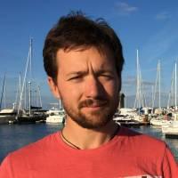 Etienne Poirier - Boatshed La Rochelle