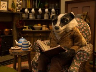 Sir David Attenborough and stars back new wildlife campaign with Wind in the Willows film trailer