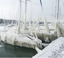 Winterising Your Boat