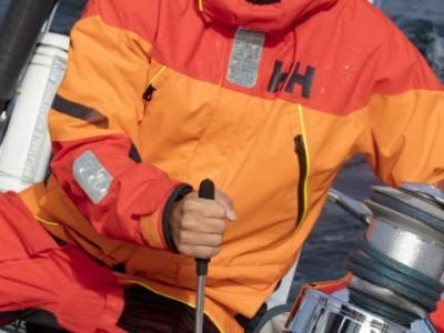 Skagen Offshore Jacket