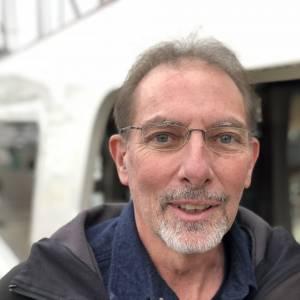 Brian Moratti - Boatshed Seattle