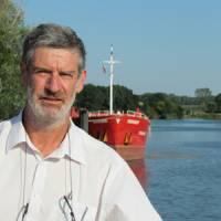 Graham  Wharmby - Boatshed St Malo