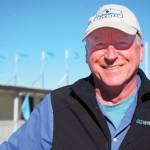 Gary Buck - Boatshed Tacoma