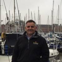 Paul  Watson - Boatshed Yorkshire