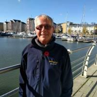 John Stokes - Boatshed Bristol