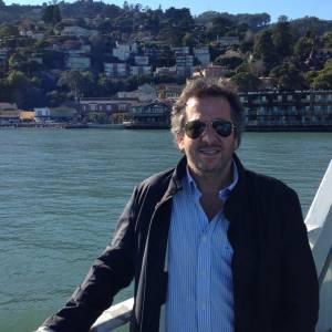 Edward Kay - Boatshed Riviera