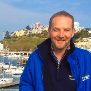 Phil Key - Boatshed Brixham