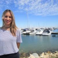 Helen Gillam - Boatshed Perth