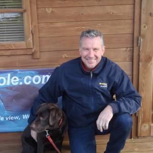 Ian Welsh - Boatshed Poole