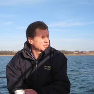 Ian Dawes - Boatshed Port Solent