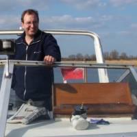 Will Farnell - Boatshed Norfolk
