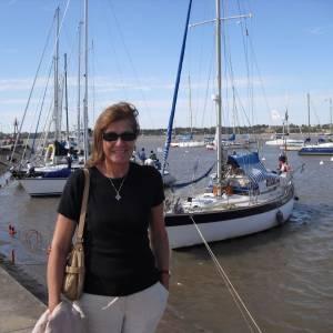 Lynda Alcantara - Boatshed Gibraltar