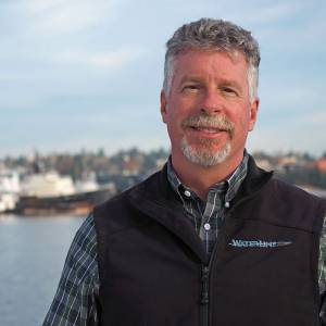Scott Helker - Boatshed Seattle