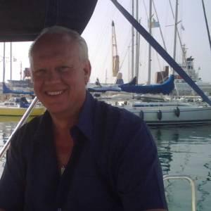 Ian Sawkins - Boatshed Scotland