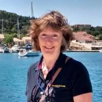 Barbara Spittal - Boatshed HQ