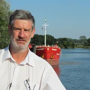Graham Wharmby - Boatshed Midi Canals