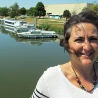 Magali  Wharmby - Boatshed Bourgogne