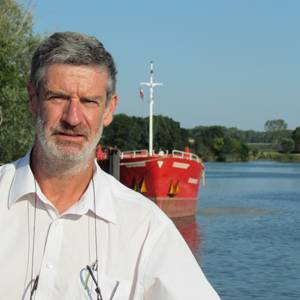 Graham Wharmby - Boatshed Bourgogne