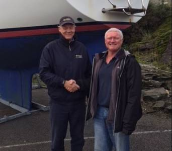 Donating your boat to Sail 4 Cancer Charity