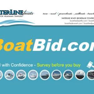 BoatBid – A Unique Online Boat Auction