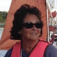 Lyse Lemieux - Boatshed Portsmouth