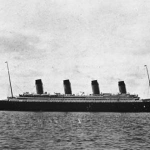 HISTORIC CAMPAIGN LAUNCHED TO BRING TITANIC ARTEFACTS HOME
