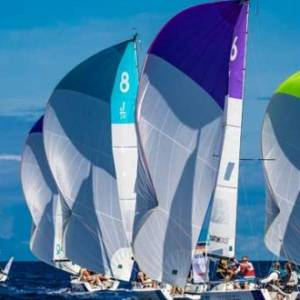 SAILING Champions League Gets Ready to Rumble in Season Five