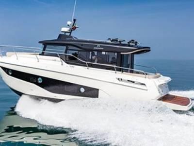 Cranchi - Boatshow Bargain