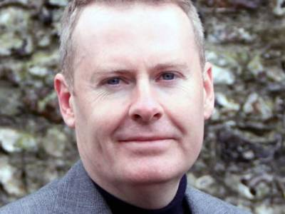 Fairline Yachts announces Wayne Huntley as Head of Design and Engineering