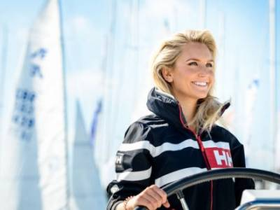 Introducing great new offers from Musto and Helly Hansen exclusively for RYA members