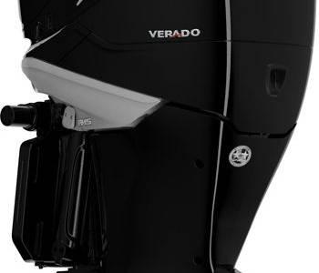 Mercury Marine launches the all-new 400hp Verado outboard engine