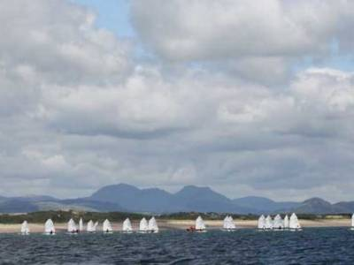 2018 Volvo Gill Optimist British National and Open Championships – entry now open