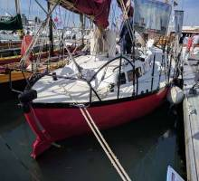 Grand Pavois Boat show at La Rochelle