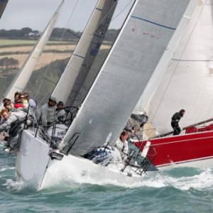 Dartmouth Sailing Week
