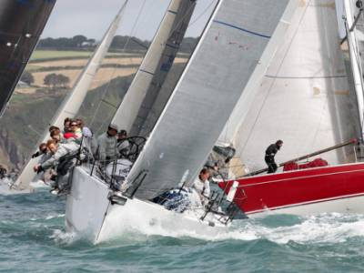 Dartmouth Sailing Week