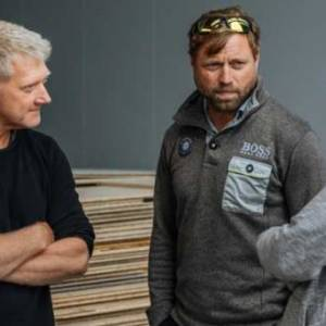 Alex Thomson Racing Appoints World Renowned British Boat Builder