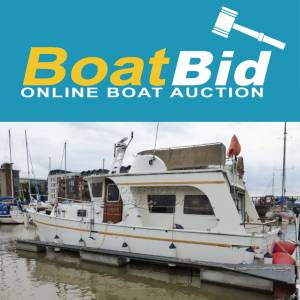 Get browsing and get ready to bid – it's Boatshed's Summer 2019 Boat Auction!