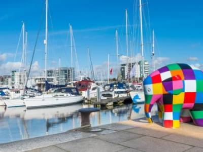 Plymouth unveils exciting events programme for 2019