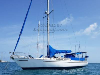 Recently Sold - Lavranos 40