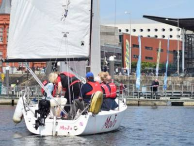 RYA CYMRU WALES WELCOMES FIRST WALES NATIONAL MARINE PLAN