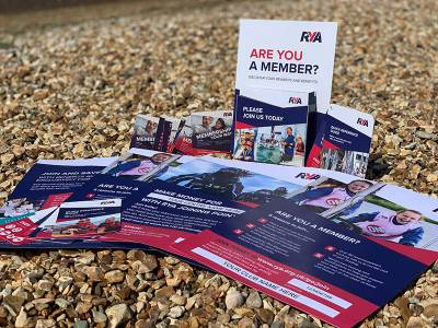 RYA Joining Points enjoy double commission in October