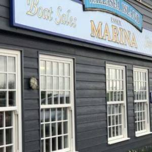 Marinestore Opens Chandlery in Essex Marina