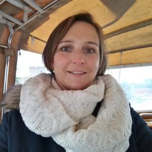 Virginie Vallon - Boatshed Midi Canals