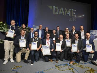 DAME Awards at METSTRADE opens for entries