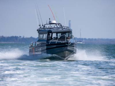 SMG Distribution showcasing at Sea Angling Classic this week