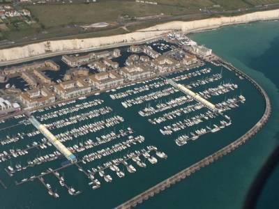 Brighton Marina Lock Closure