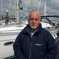 Tim Johnson - Boatshed Dartmouth