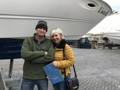 Latest Boatshed Brighton Happy Handovers