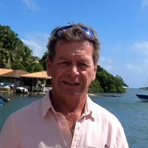 Michael Dye - Boatshed Grenada