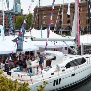 London Yacht Show announces first wave of exhibiting brands